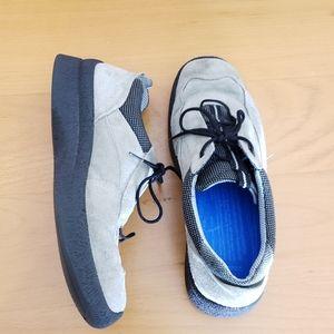 Ecco Incline Walking Shoes
